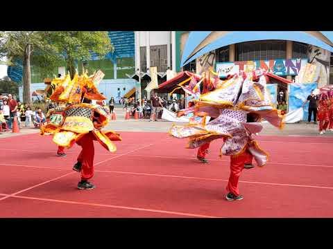 108學年度傳統藝術創意藝陣比賽